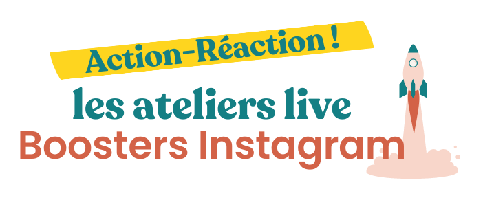 atelier instagram boosters live